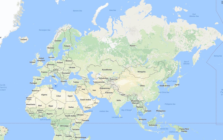 karttapalvelut