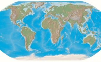 Digitalisaatio on muuttanut karttojen luonnetta