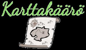 Karttakäärö logo
